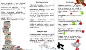 Program MK2013