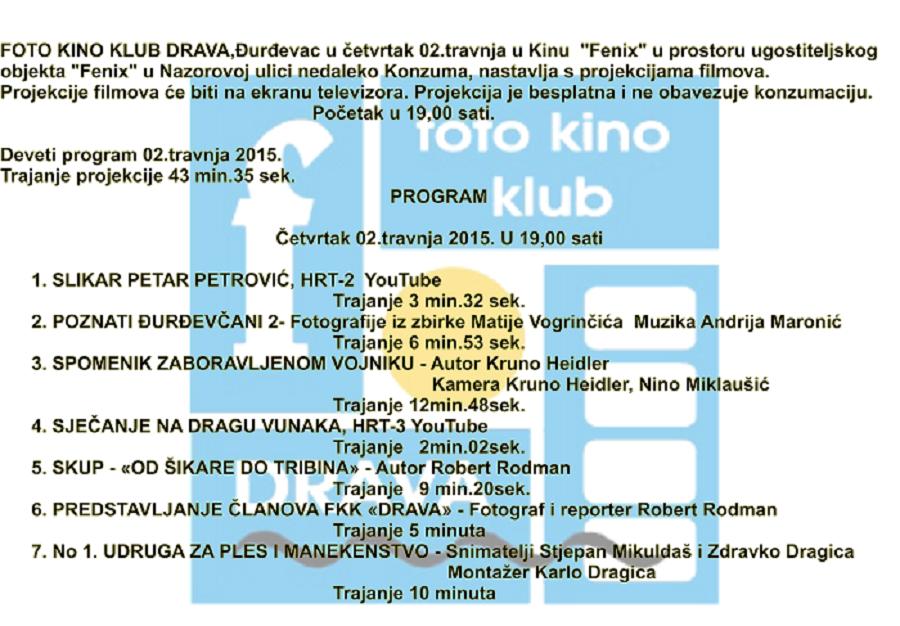 9 program
